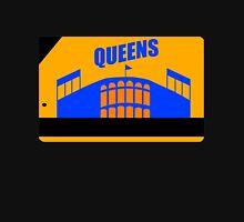 Queens Subway Card Unisex T-Shirt
