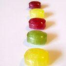 Candy Bar by TriciaDanby