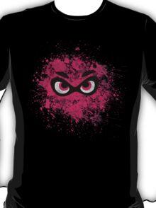 Turf War- Team Pink T-Shirt