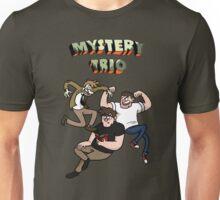 Mystery Trio Unisex T-Shirt