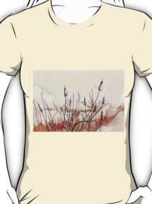 In the Bulrushes T-Shirt
