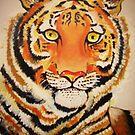 tiger by lynseyl
