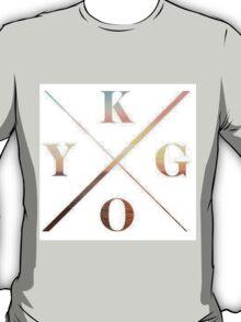 KYGO Shirt White T-Shirt
