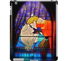 A Fair Kiss iPad Case/Skin