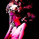 Pink Mannequin Popped by John Ayo