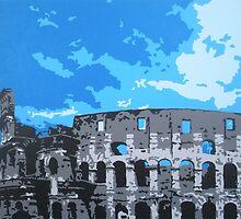 Colosseum by ashley-dawn