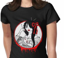 VooDoo Doll Tee Womens Fitted T-Shirt