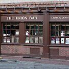 Union Bar & Oyster House, Boston, MA by gailrush