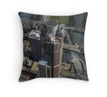 Sears View Throw Pillow