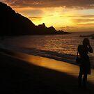 camera, sunset, go! by Anitavr