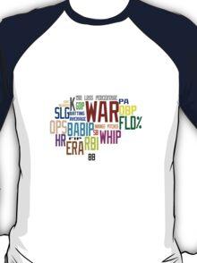 Think Baseball T-Shirt