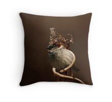 ~ The Perfect Place ~ Throw Pillow