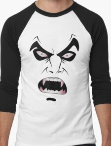 Drax Men's Baseball ¾ T-Shirt