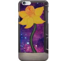 I Wandered Lonely As a Cloud iPhone Case/Skin