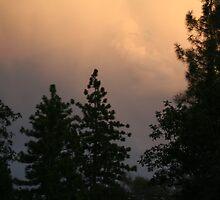 Troubled Sky by riverangel51