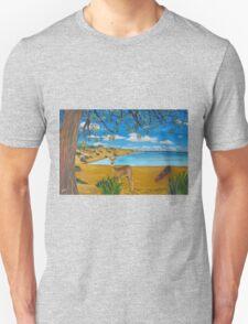 The Beach Dear Unisex T-Shirt