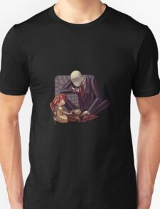 Slender Tea Time T-Shirt
