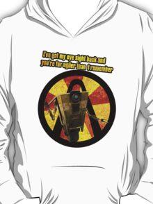 CLAPTRAP QUOTES T-Shirt