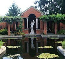 Roman Gardens by CMCetra