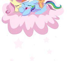 Sweet Dreams by LeekFish