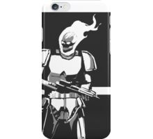 Ghost Rider Storm Trooper iPhone Case/Skin