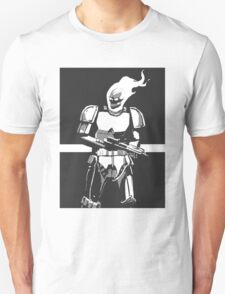 Ghost Rider Storm Trooper T-Shirt