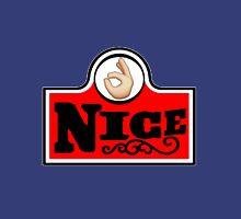 #nice Unisex T-Shirt