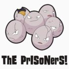 EXEGGCUTE the prisoners! by Pokemash