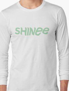 SHINEE Long Sleeve T-Shirt