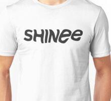 SHINee odd logo Unisex T-Shirt