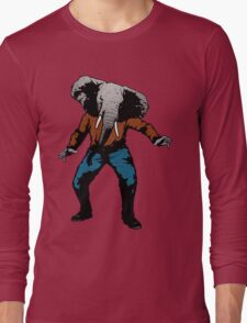 J. Merrick Long Sleeve T-Shirt