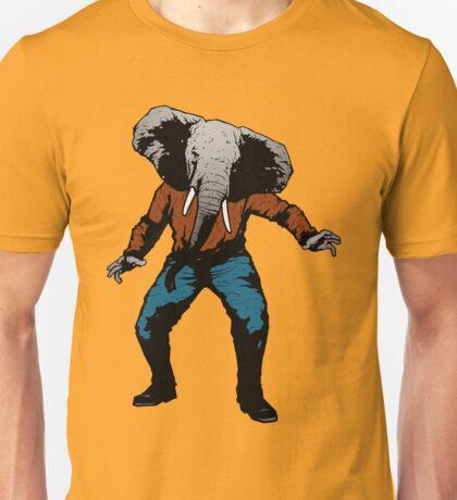 J. Merrick Unisex T-Shirt