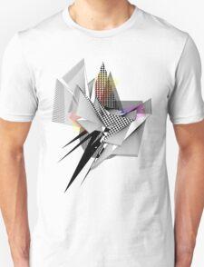 ELECTRO CLASH V T-Shirt