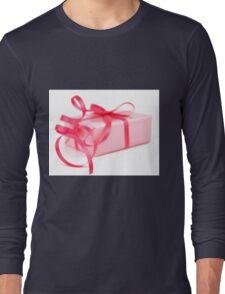 Holiday Gift Long Sleeve T-Shirt