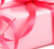 Holiday Gift Sticker