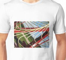 Gone Haywire Unisex T-Shirt