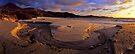 Dawn Waterloo Bay by Travis Easton