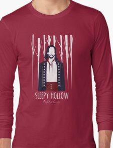 Ichabod Crane Long Sleeve T-Shirt