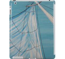 """Sail Away"" iPad Case/Skin"