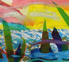 Tide Churn by bhutch7
