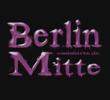 Berlin-Mitte by fuxart
