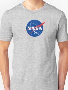 NASA EX-WNG T-Shirt