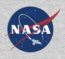 NASA LOGO SERENITY (FIREFLY) by chriswig