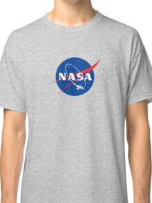 NASA LOGO SERENITY (FIREFLY) Classic T-Shirt