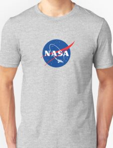 NASA LOGO SERENITY (FIREFLY) T-Shirt