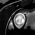 ~Vintage 39 Ford~ by a~m .