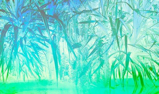 green by Beata Lipiecka
