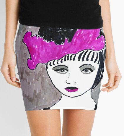 Lana Mini Skirt