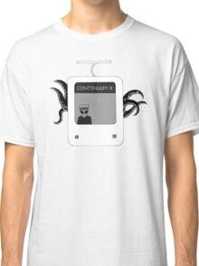 Continuum 9 Classic T-Shirt