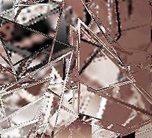 Broken Glas by darling110